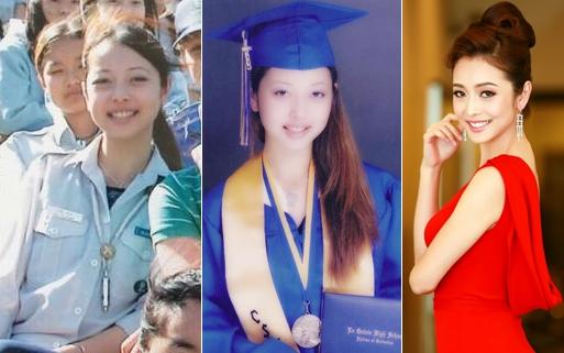 Ngắm nhìn những hình ảnh hồi bé của Hoa hậu châu Á tại Mỹ 2006, không ít người khen, cô xinh đẹp từ nhỏ. - Tin sao Viet - Tin tuc sao Viet - Scandal sao Viet - Tin tuc cua Sao - Tin cua Sao