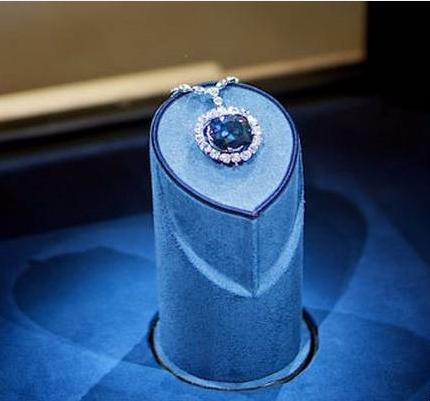 Giờ đâyviên kim cương đã được yên vị trong bảo tàng và không còn thuộc sở hữu của riêng ai.