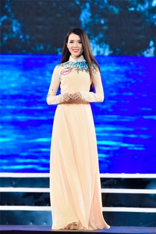 Huỳnh Thúy Vi từngbị đánh trượt tạikhu vực miền Nam nay lại lọt top 18 thí sinh chiến thắng tại chung khảo phía Bắc?
