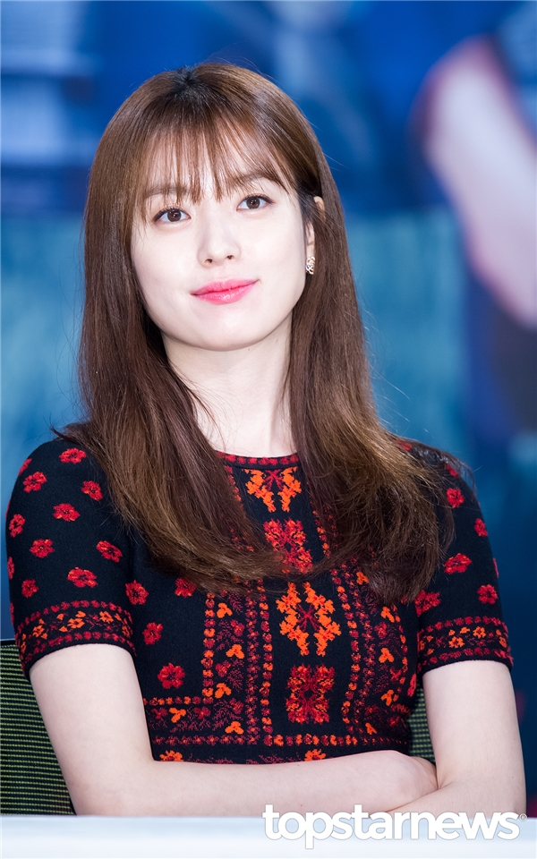 Han Hyo Joo chia sẻ về diễn xuất gây tranh cãi của Suzy