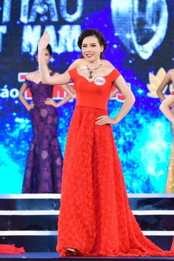 Trịnh Phương TrangSBD 296
