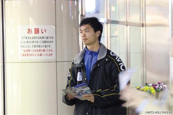 Cuộc sống của Công Phượng ở Nhật hiện tại ra sao?