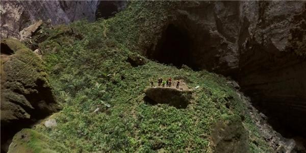 """Hang Sơn Đoòng - Hang động Sơn Đoòng – """"Chốn thần tiên"""" hạ giới, nơi cả thế giới đều muốn đế"""