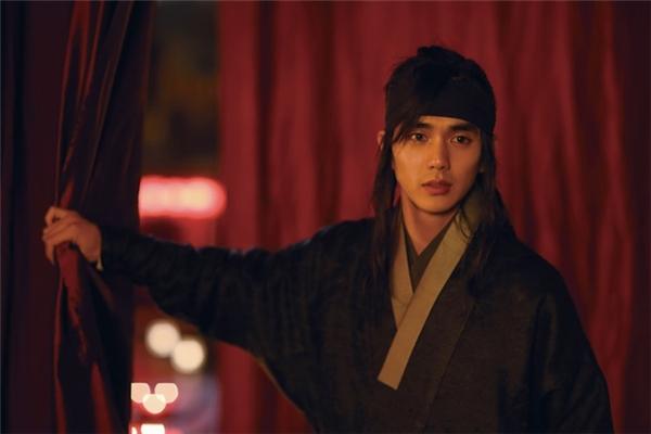 Ảo thuật gia Hwan Hee với số phận bất hạnh, bị ràng buộc trong xã hội phong kiến đương thời. (Ảnh: Internet)