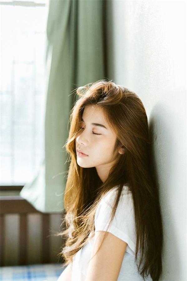 Vẻ ngoài xinh đẹp của cô hút hồn biết bao trái tim người hâm mộ.(Ảnh: Internet)