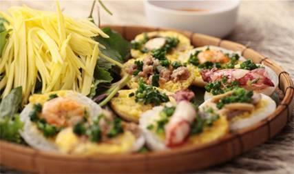Ẩm thực Nha Trang - Ăn gì khi du lịch đảo Bình Ba?
