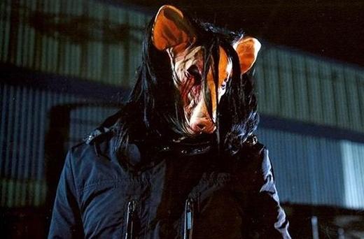 Một trong nhữngbiểu tượng của Saw.