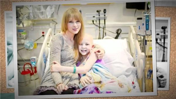 Taylor Swift - Từ công chúa nhạc đồng quê đáng mến đến nữ hoàng thị phi vạn người ghét