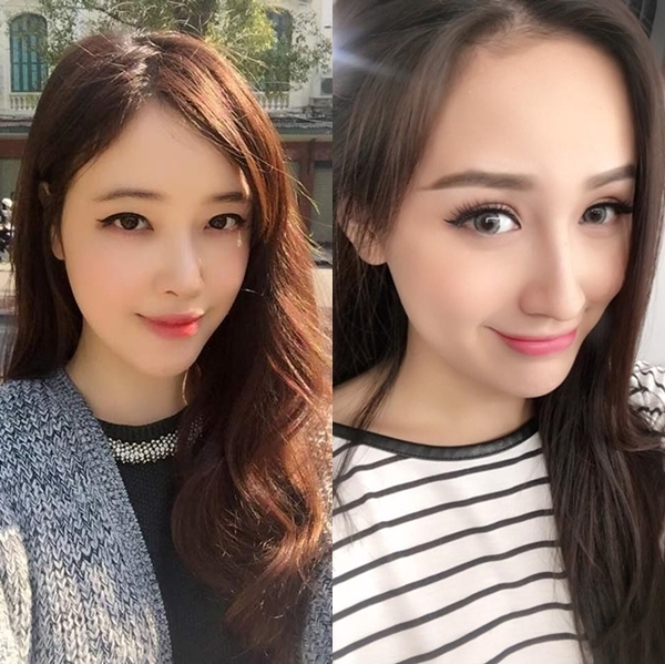 Em gái Mai Phương Thúytên thật là Mai Ngọc Phượng. Côsở hữu gương mặtkhá xinh xắn và ưa nhìn. - Tin sao Viet - Tin tuc sao Viet - Scandal sao Viet - Tin tuc cua Sao - Tin cua Sao