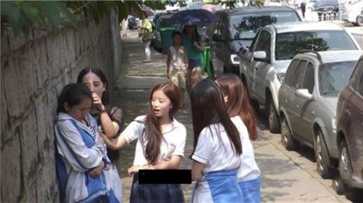20% học sinh Hàn Quốc bị bạo lực học đường hàng năm.
