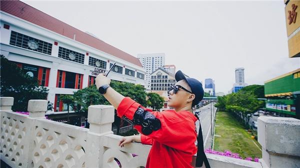 Cận cảnh người con gái khiến Trung Quân Idol thương nhớ khôn nguôi