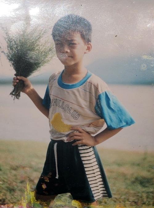 Diễn viên Hà Duy: cậu bé Xeko ngày nào nay đã trở thành soái ca