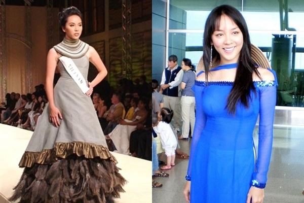 Thời điểm dự thi Hoa hậu Thế giới, Thiên Lý vẫn được đánh giá cao nhờ vẻ ngoài mang nét Á đông nhưng vẫn hiện đại bởi những đường nét góc cạnh nhưng không quá sắc sảo. Tuy nhiên, cô không may mắn lọt vào top chung cuộc. Thiên Lý là thí sinh được khán giả bình chọn nhiều nhất tại Hoa hậu Thế giới 2008.