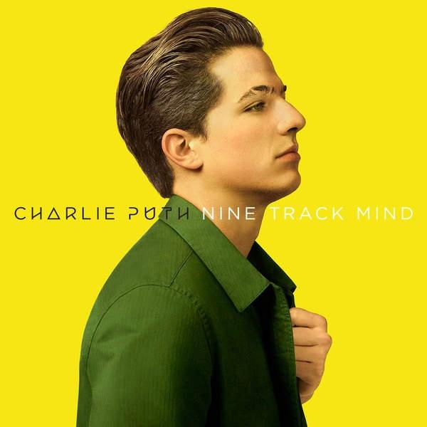 Charlie đã ra album đầu tay.