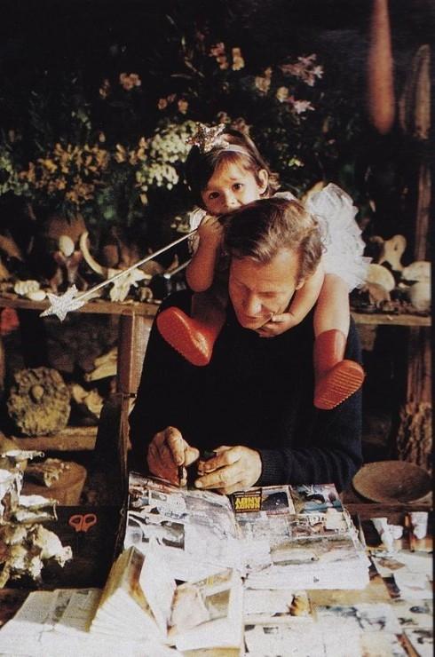 Bố chính là người yêu thương ta vô điều kiện.