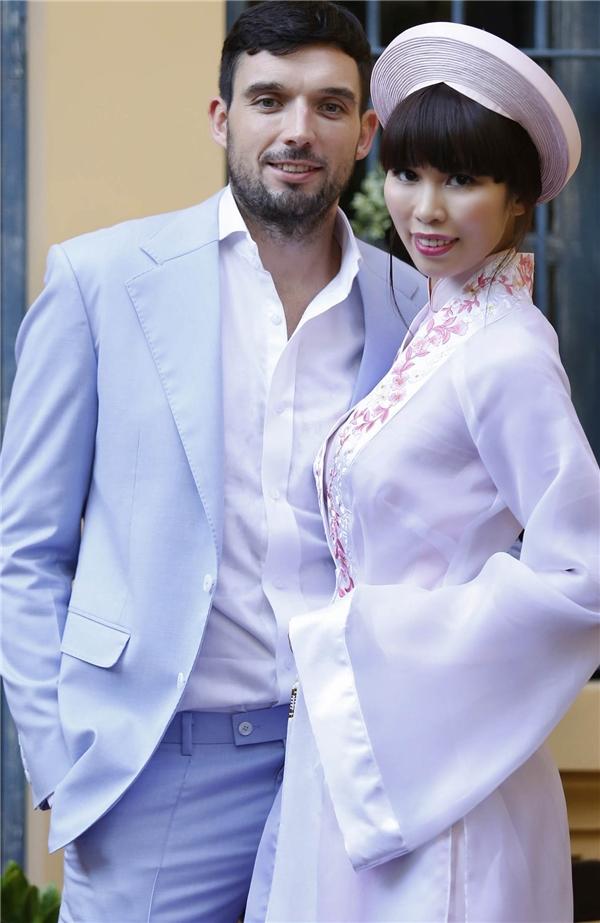 Đám cưới Hà Anh sẽ diễn ra vào ngày 30/7 sắp tới tại một bờ biển tuyệt đẹp ở Đà Nẵng. - Tin sao Viet - Tin tuc sao Viet - Scandal sao Viet - Tin tuc cua Sao - Tin cua Sao