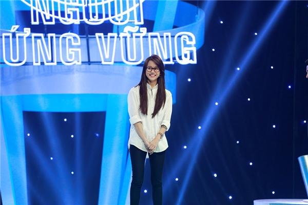 Sau khi bị loại tại sân chơi dành cho làng mẫu Việt, An Nguy hứa hẹn sẽ tạo nhiều dấu ấn đặc biệt khi quyết định tham giamột gameshow hoàn toàn mới mang tên Người Đứng Vững.