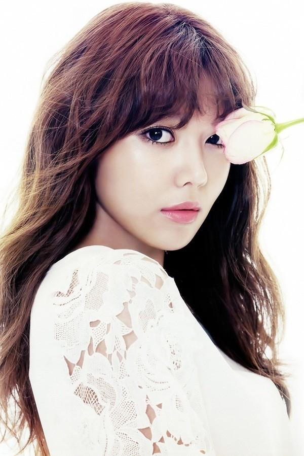 Cô nàng Sooyoong có đến 2 biệt thự nguy nga tại trung tâm Seoul. (Ảnh: Internet)