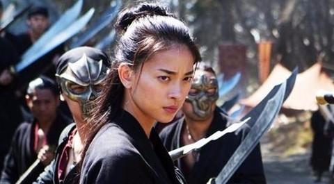 """Được biết, vai Mantis của Ngô Thanh Vân là một vai diễn được thêm vào chứ không có trong kịch bản gốc. Tuy nhiên, """"đả nữ"""" của làng phim Việt cũng có khá nhiều cảnh xuất hiện tạo ấn tượng. - Tin sao Viet - Tin tuc sao Viet - Scandal sao Viet - Tin tuc cua Sao - Tin cua Sao"""