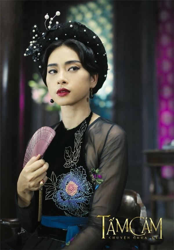 """7 năm qua, gắn với danh hiệu """"đả nữ"""", Ngô Thanh Vân cho thấy sự mạnh mẽ trong các màn võ thuật, tinh tế trong diễn xuất, cô luôn làm mới và phấn đấu không ngừng trong các vai diễn của mình. - Tin sao Viet - Tin tuc sao Viet - Scandal sao Viet - Tin tuc cua Sao - Tin cua Sao"""