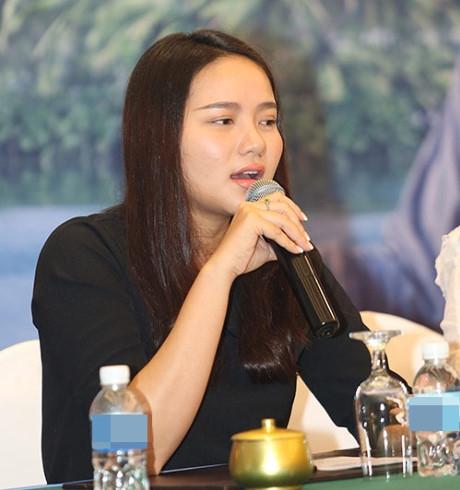 Phan Như Thảo tăng 15kg, mũm mĩm sau 6 tháng mang thai - Tin sao Viet - Tin tuc sao Viet - Scandal sao Viet - Tin tuc cua Sao - Tin cua Sao