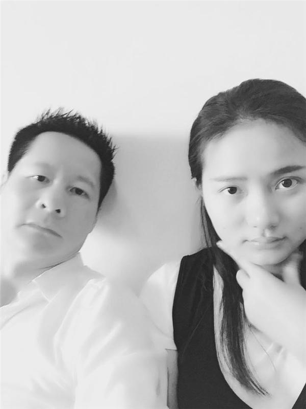 Phan Như Thảo hiện đang mang thai ở tháng thứ 6. - Tin sao Viet - Tin tuc sao Viet - Scandal sao Viet - Tin tuc cua Sao - Tin cua Sao