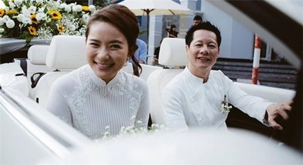 Phan Như Thảo và doanh nhân Đức Anđínhhôn vào tháng 11/2015. - Tin sao Viet - Tin tuc sao Viet - Scandal sao Viet - Tin tuc cua Sao - Tin cua Sao