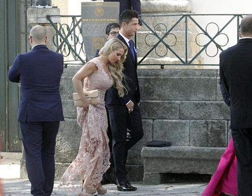 Loạt người tình chứng minh Ronaldo chỉ chuyên sát gái đẹp