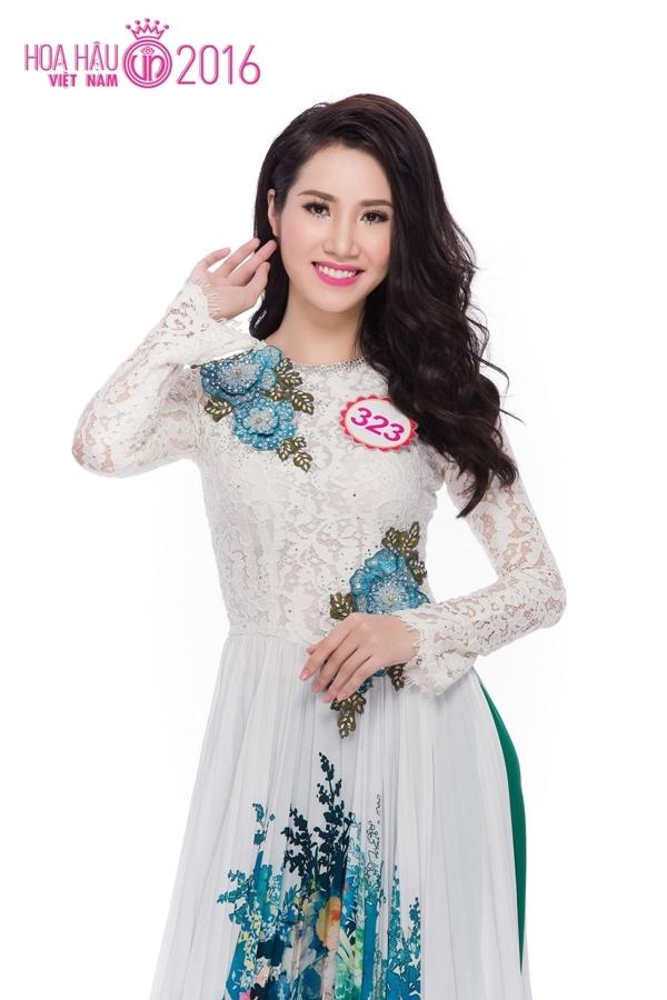 Nguyễn Thị Ngọc Vân (SBD 323) đạt danh hiệu Á khôi 1 Người đẹp Hạ Long 2014. Người đẹp sở hữu chiều cao 1m69 được chọn đại diện Việt Nam tham dự Miss All Nations 2015 và xuất sắc vào top 8 chung cuộc.