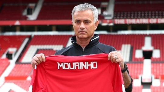 Mourinho tuyên bố đoạt cúp trong mùa giải đầu tiên. (Ảnh: internet)