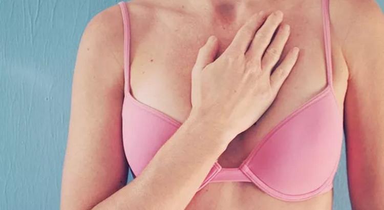 Bạn sẽ rất bất ngờ khi biết bộ ngực có thể thay đổi trong những hoàn cảnh như thế này