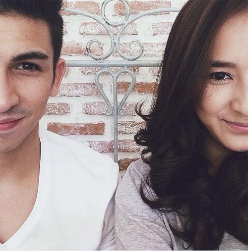 Cặp đôi Thái trai xinh, gái đẹp khiến ai cũng phát hờn