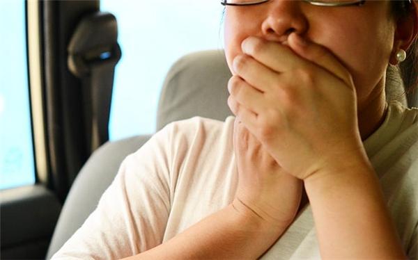 Đối với người mắc bệnh tim mạch hoặc tiêu hóa kémthì chứng say xecó thể sẽ kéo dàivà trầm trọng hơn.
