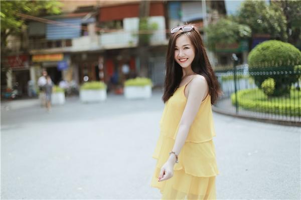 Địa điểm mà cô yêu thích và chọn đến là thủ đô Hà Nôi. Võ Hạ Trâm chia sẻ, cô thích Hà Nội vì sự bình yên, không ồn ào, náo nhiệt đặc biệt là cô có nhiều người bạn thân tại đây.