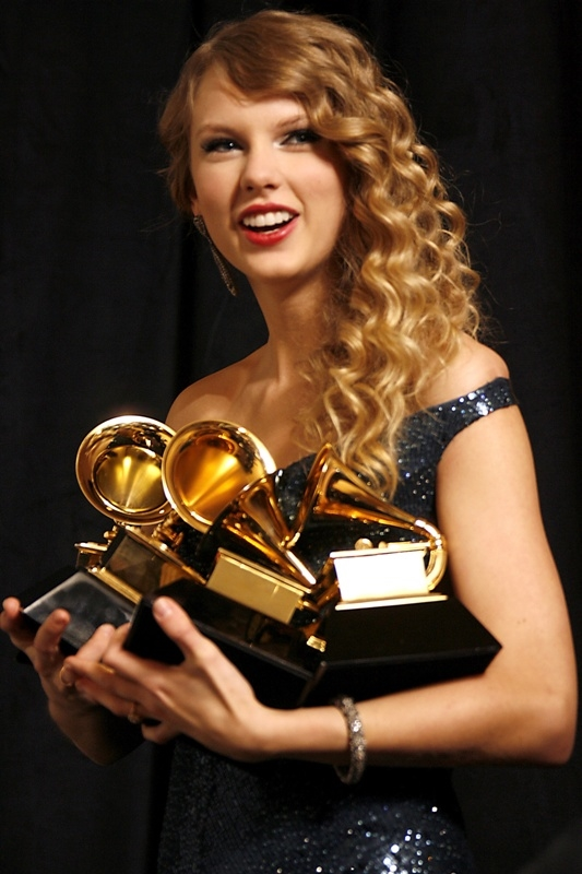 Đây chính là những lí do mà ngay cả haters cũng yêu mến Taylor Swift