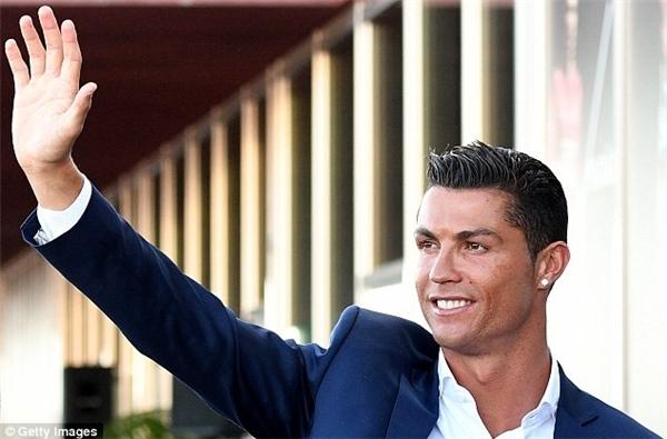 Cristiano Ronaldo đang mở rộng kế hoạch kinh doanh trên khắp thế giới.