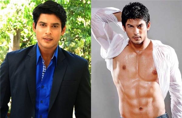 """Siddharth Shukla thủ vai thanh tra Shiv, chồng sau của Anandi. Vẻ ngoài nam tính, gương mặt điển trai cùng với tính cách chính trực trong vai diễn, anh đã """"đốn tim"""" không ít fans nữ."""