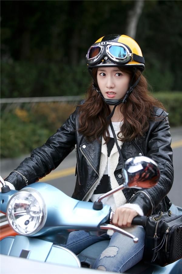 Ji Chang Wook sẽ là người tình màn ảnh hoàn hảo của Yoona