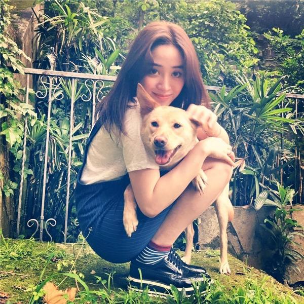 Sốt với cô con gái đại gia Đài Loan xinh đẹp và tài năng toàn diện