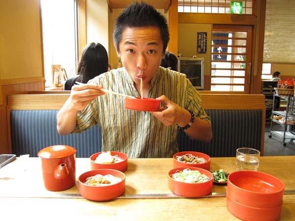 9 thói quen kì cục của người Nhật sẽ khiến bạn bật cười thích thú