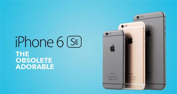 Iphone 6 se có thể sẽ là cái tên thay cho iphone 7 - 1