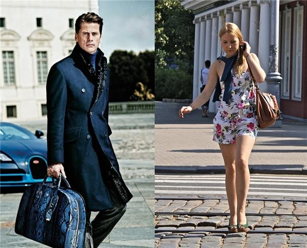 Đàn ông Hà Lan và phụ nữ Latvia là những người cao nhất thế giới.(Ảnh: Internet)