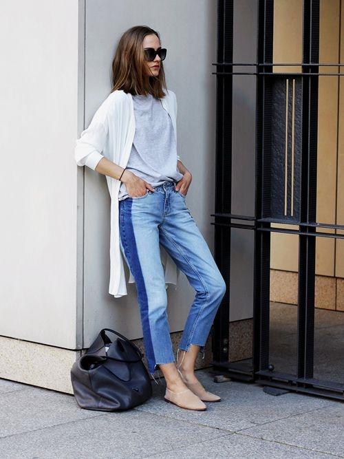 Đây là chiếc quần có tính ứng dụng cao, chính vì thế mà nó phù hợp với nhiều loại phong cách, kể cả dòng thời trang cao cấp.
