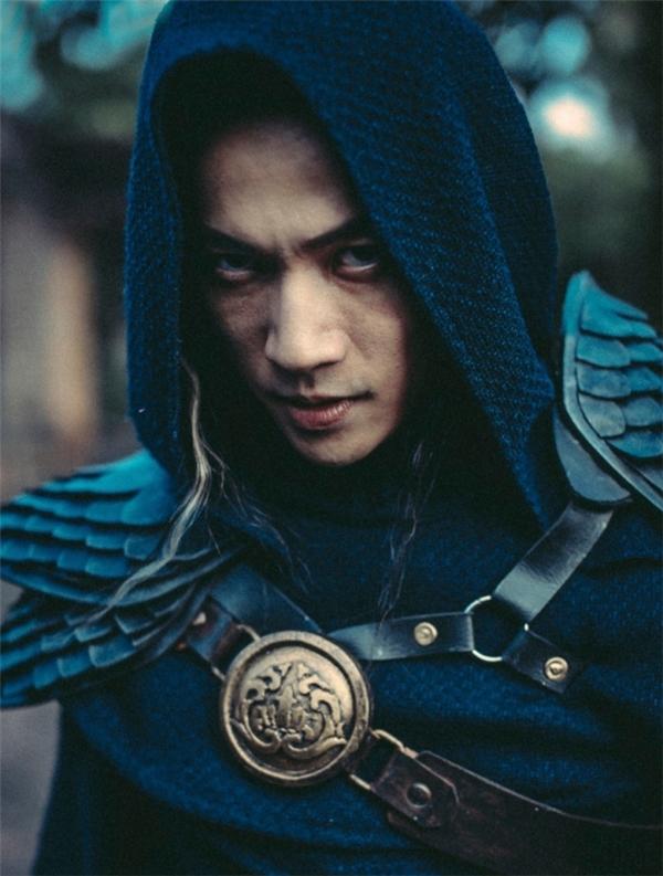 Kẻ sát nhân Bạch Thiền.