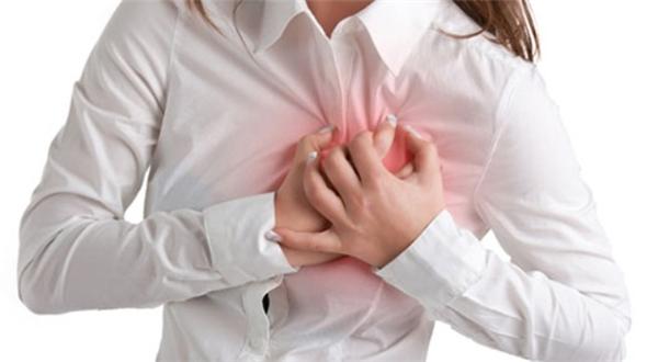 Nếu không được phát hiện kịp thời, bệnh nhân có thể bị phình tâm thất, suy tim và tử vong sau đó.
