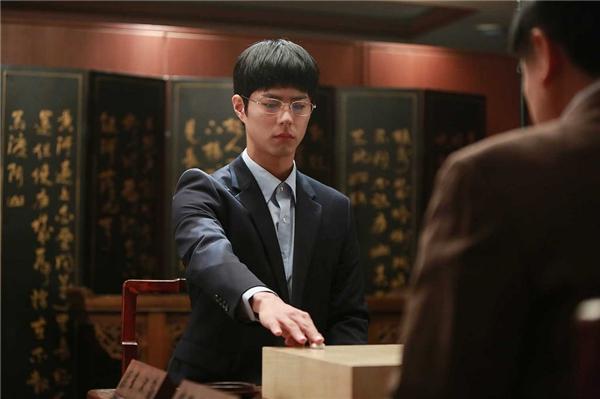 Choi Taek thật thà, sâu sắc qua lối diễn tinh tế của Park Bo Gum. (Ảnh: Internet)