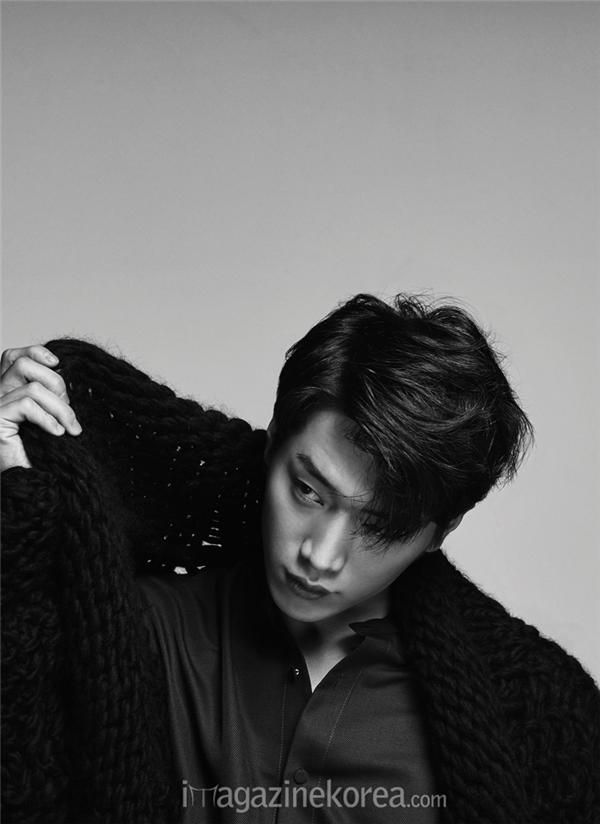 Seo Kang Joon đã dần chứng tỏ được năng lực của mình bằng lối diễn xuất tự nhiên. (Ảnh: Internet)