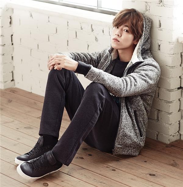 Lee Hyun Woochọn đi trên con đường trở thành diễn viên thực lựcở phố điện ảnh Chungmuru. (Ảnh: Internet)