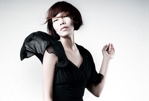 """Trần Thu Hà sẽ ngồi """"ghế nóng"""" cuộc thi âm nhạc mới mang tên MMC 2016."""
