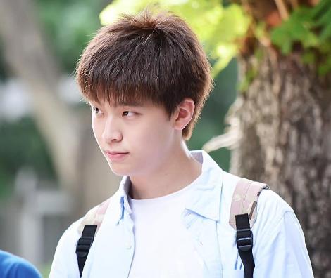 Chết ngất với danh sách nam sinh điển trai nhất Thái Lan